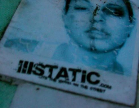 Illstatic