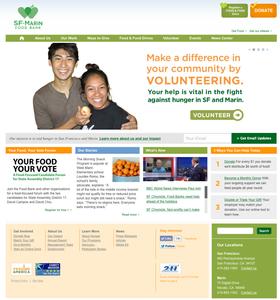 SF/Marin Food Bank