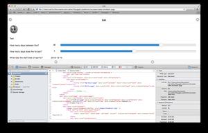 Safari Developer Tools