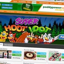 Paddy Power Casinos