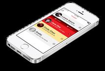 Flojuggler Mobile UI Design