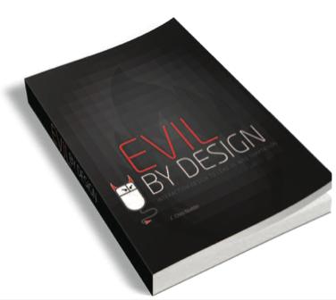 Evil By Design by Chris Nodder