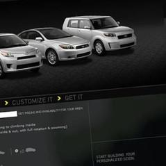Toyota / Scion