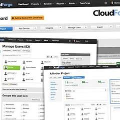 CloudForge™