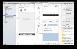 Flojuggler iOS native version