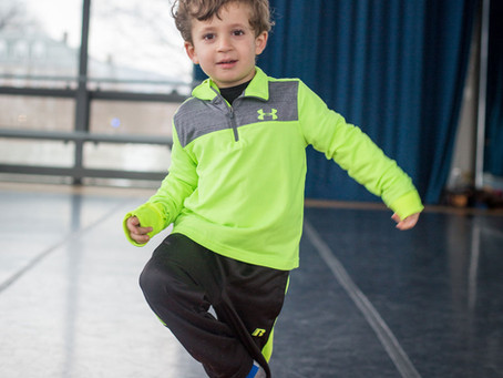 Yoga For Childhood Stress Reductions