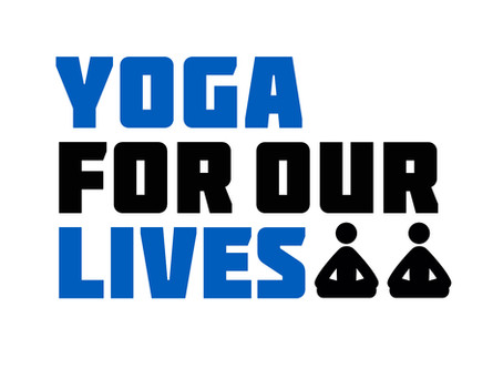 Yoga For Our Lives is Something Spiritual and Healing; it is about practicing Karma (selfless) Yoga