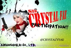 Crystal Fae