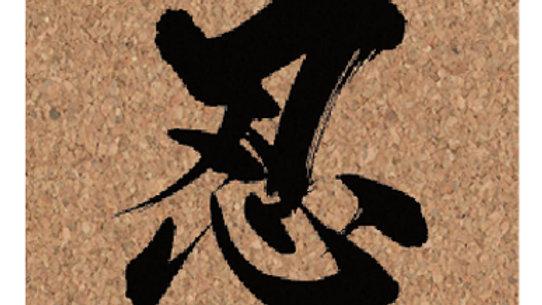 コースター『忍』