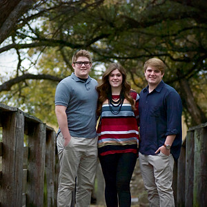 The Berryman Family