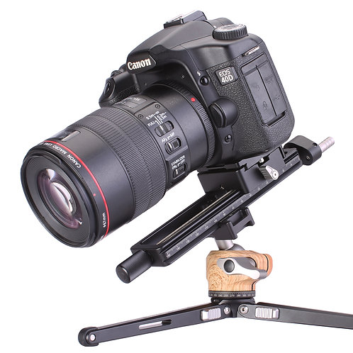 Leofoto MP-150 Macro Focusing Rail