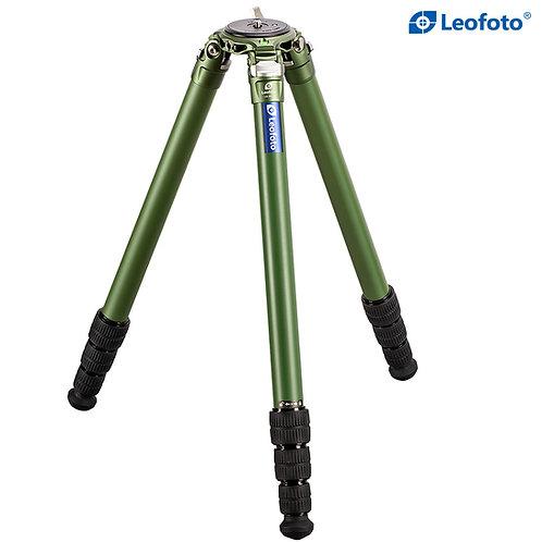 Leofoto LM-364CLO Summit Series 36mm 4 Long Section Olive Tripod
