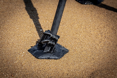 Leofoto TFW-2 Tripod Snow or Sand Shoes Set of 3