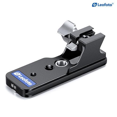 Leofoto NF-01 Lens Foot for Nikon 70~200mm/2.8 & 500mm/5.6