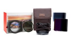 Kase K9 Filter ND Kit