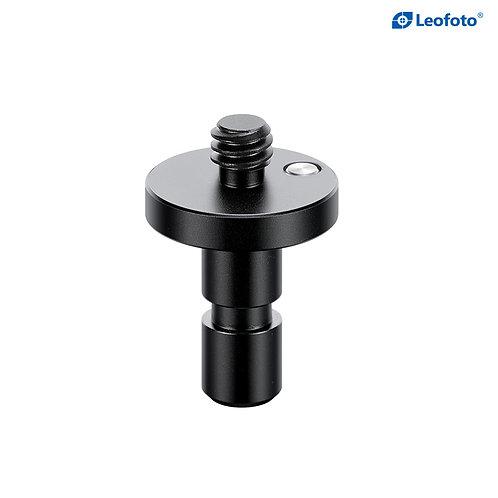 Leofoto S1 Binocular Stud 1/4x20 Universal Pentax, Steiner, Nikon, Zeiss, etc