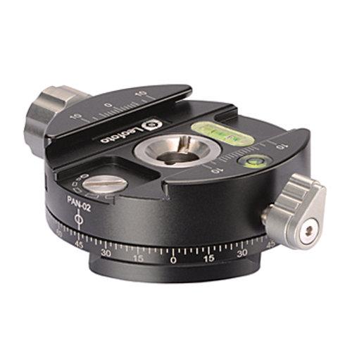 Leofoto PAN-02 Panning Clamp