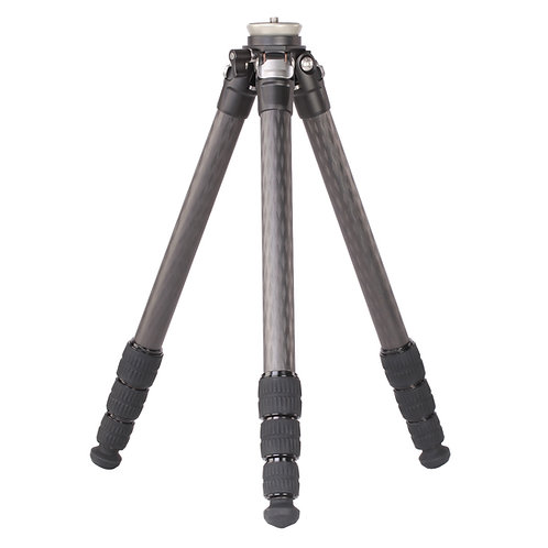 Leofoto LS-284CEX 28mm 4 Section Carbon Fibre Tripod