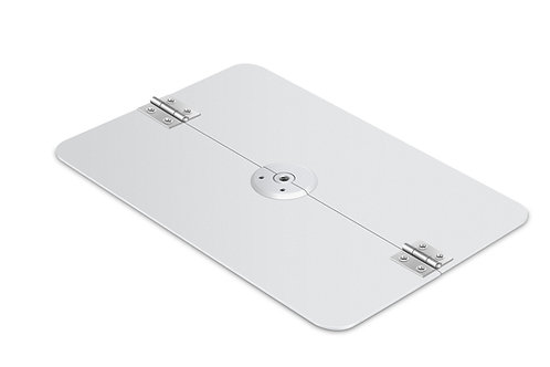 """Leofoto LCH-1 Portable Folding Tray 250 x170 with 1/4"""" Mounting Hole"""