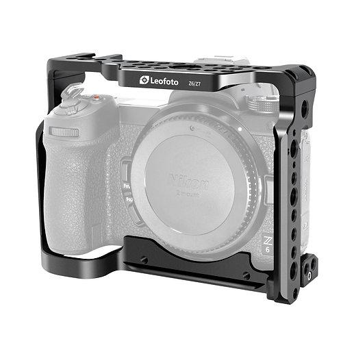 Leofoto CG-Z6/Z7 Camera Cage for Nikon Z6 / Z7