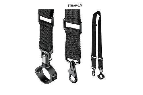 Leofoto Strap-32LN Snap Hook QD Strap with QDC-32