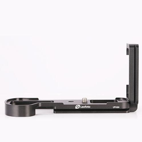 Leofoto LPP-GH4 Combo L Plate for Panasonic GH-4
