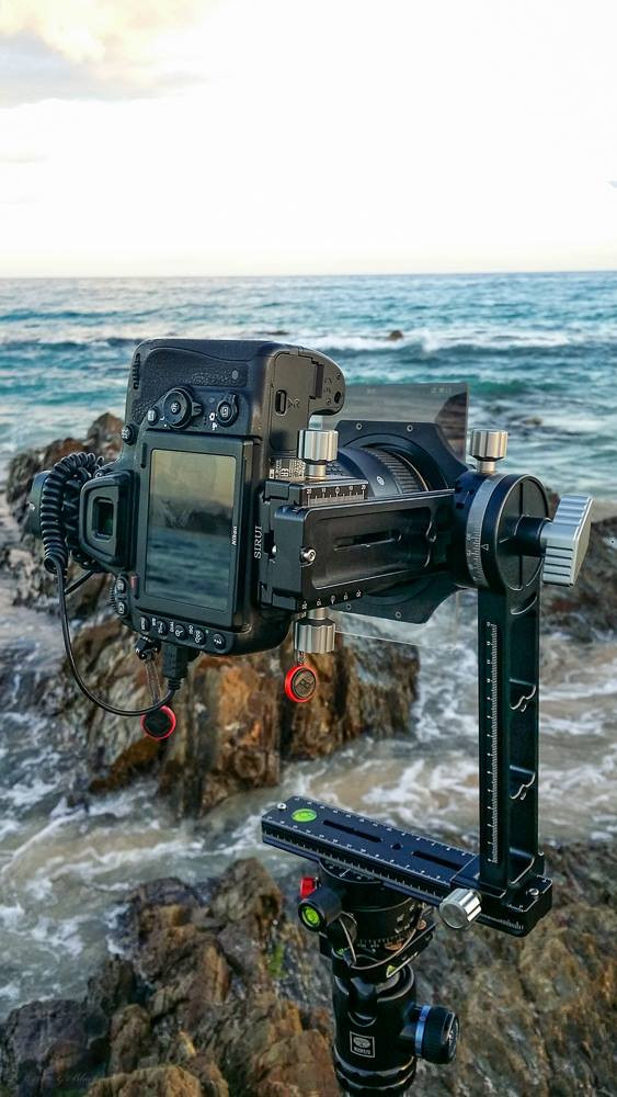 LEP-01 in action with a D750