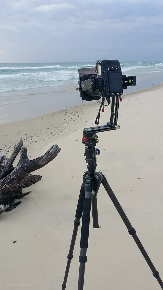 LEP-01 with D750 in action