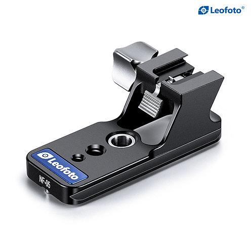 Leofoto NF-05 Lens Foot for Nikon Z 70~200mm/2.8