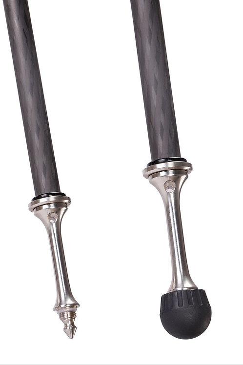 Leofoto TFS Tripod Replacement foot Spikes
