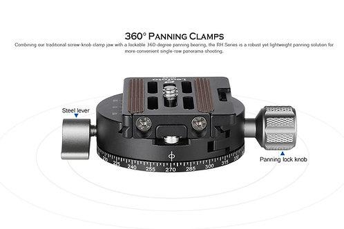 Leofoto RH-0 47mm Panning Clamp