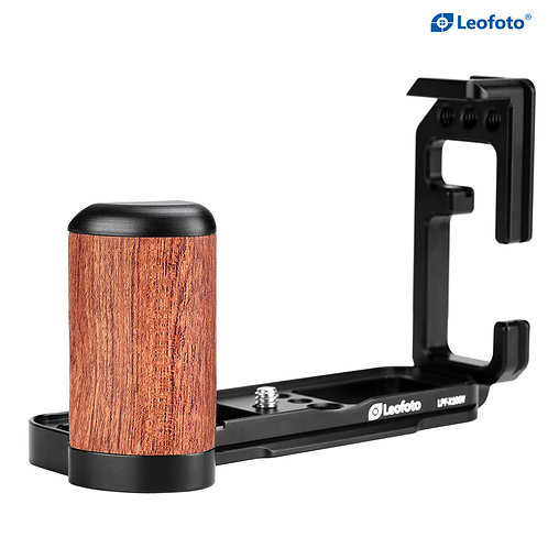 Leofoto LPF-X100V L Plate for Fujifilm X100V