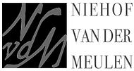 Sponsor Niehof van der Meulen
