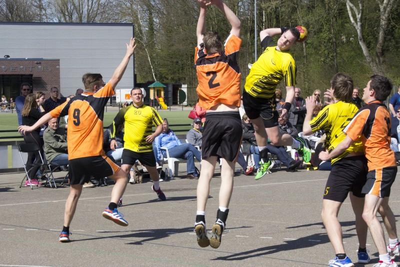 Handbal SV Conventus - Roda