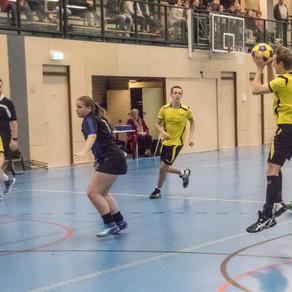 Korfballers sv Conventus stunten in Zuid-Holland Cup, zege in eerste competitiewestrijd