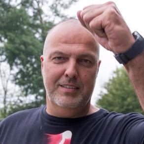 Benno Snaphaan wordt nieuwe hoofdtrainer korfbalselectie sv Conventus