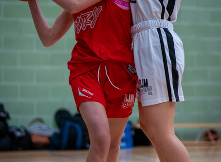 FURY JUNIOR WOMAN STAY TOP WITH WIN OVER FEVER