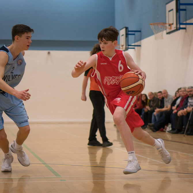 SONY CENTRE FURY 75 WEST LOTHIAN WOLVES 80
