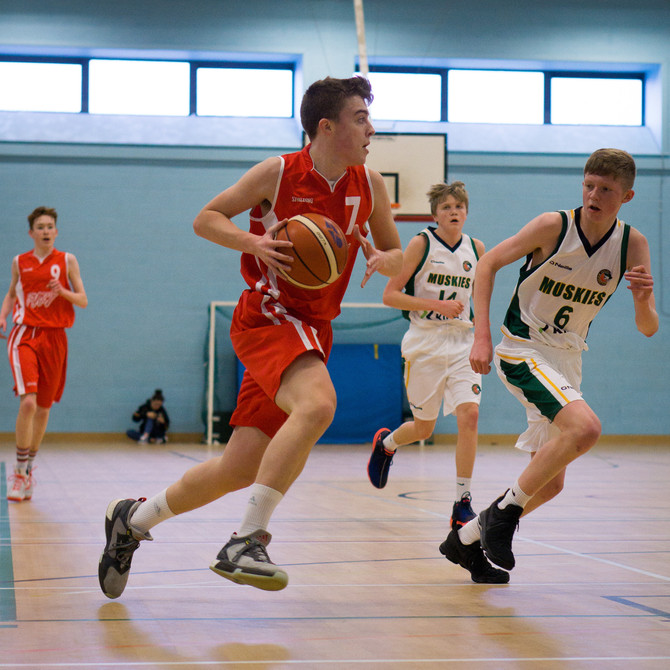 FURY CM REACH FINAL 4 WITH 50PT TAYSIDE WIN