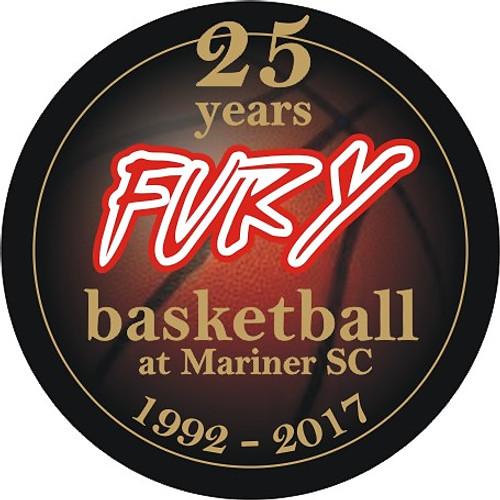 25 Years of Falkirk fury