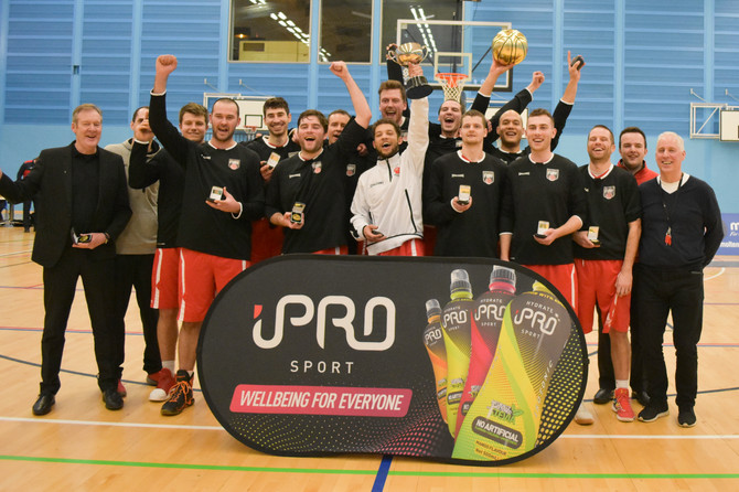 FURY TAKE HISTORIC 4TH CUP TITLE IN 6 SEASONS!