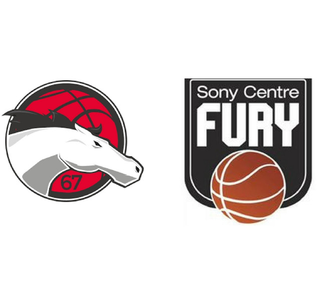 Fury play Loughborough Student Riders in BBL Cup