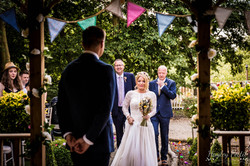 Rosewood Pavillion Wedding