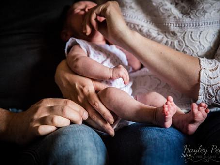 Little Baby Joannou