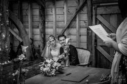 Bassmead Barn Wedding