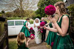 Hitchin Wedding Photography