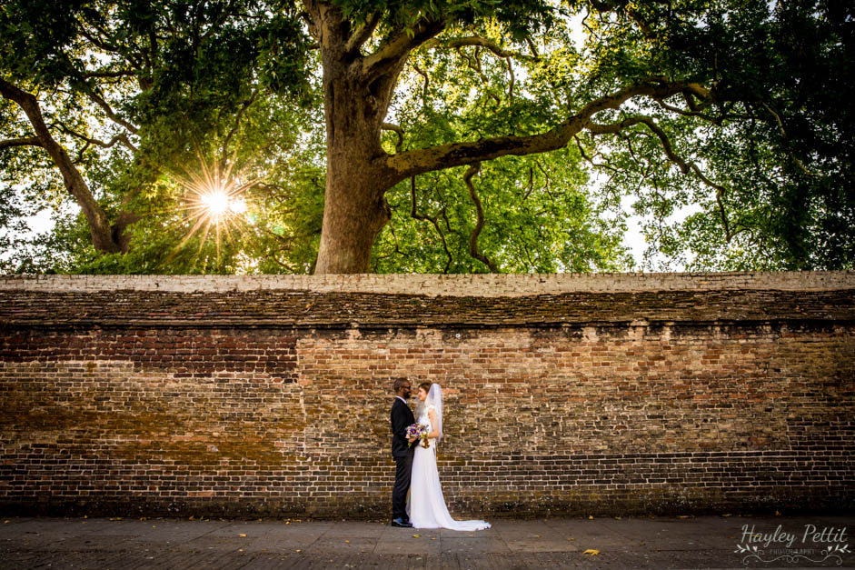 Ely Wedding Photography