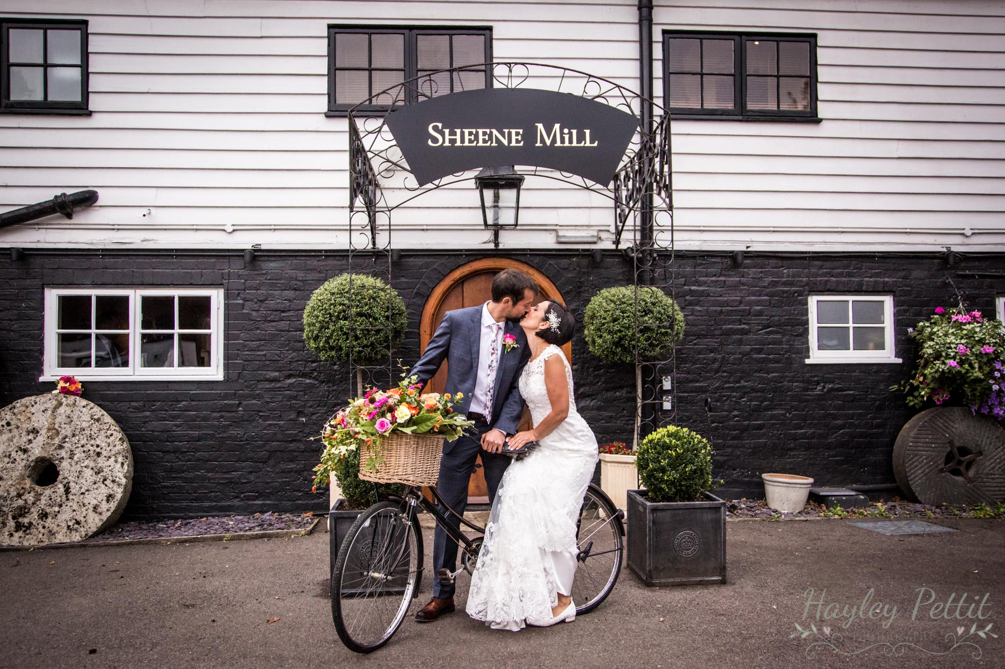 Sheene Mill