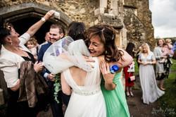 Eltisley Wedding Photography
