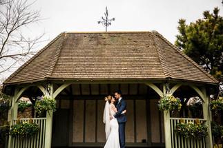 Kent Castle Wedding Photography